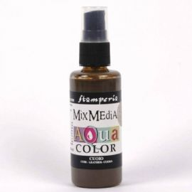 Stamperia Aquacolour Spray - Leather - KAQ004